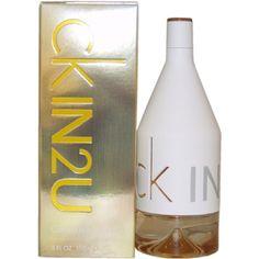 Ck In2U by Calvin Klein for Women, Eau De Toilette Spray, 5 Ounce Calvin Klein,http://www.amazon.com/dp/B000VON73W/ref=cm_sw_r_pi_dp_MwWntb1VQC86ZJAS