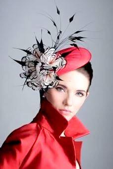 7a1814ee657 25 best Designer Hats-Rachel Trevor Morgan images on Pinterest ...