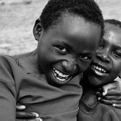 I hope...  that all children always have a reason to smile. Joy begets joy. www.hopesforchange.org.au