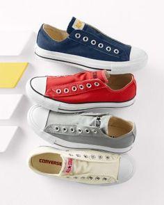 34e9ece94401 Converse Chuck Taylor Slip Sneakers