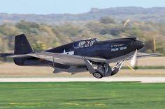 North American A-36 Apache