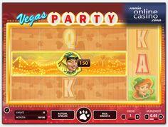 Das NetEnt Casino LeoVegas präsentiert seinen eigenen online Slot, 'Vegas Party'. Das Spiel ist ein Produkt von NetEnt und dem Automaten 'Twin Spin' nachempfunden, das bereits jetzt Kultstatus genießt - http://www.meinonlinecasino.com/casino-news/das-netent-casino-leovegas-praesentiert-exklusiven-online-slot-150126/