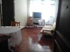 Apartamento para Venda, Praia Grande / SP, bairro Ocian, 1 dormitório, 1 banheiro, 1 garagem