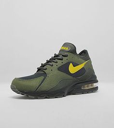 more photos 37790 163a8 Nike Air Max 93 Army - size exclusive £100.00 Sneaker Games,
