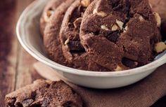 Banános-csokis keksz | Konyhafortélyok | Női Portál