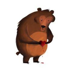 Abraço De Urso / Bear's Hug