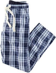 H Pyjama Trousers in Blue for Men - Lyst