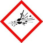 Are you able to identify and decipher the meanings of all the different new COSHH hazard symbols? Take a look at our quick guide.