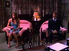Frasier- Daphne and Niles love each other. So poignant. Love this.