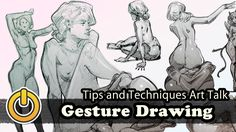 General thoughts about figure drawing and more, this is an extra video to complement the Gesture Drawing video. Thanks to all my Patreons! https://www.patreo... Figure Drawing Tutorial, Figure Drawing Reference, Figure Sketching, Male Figure Drawing, Anatomy Reference, Gesture Drawing, Anatomy Drawing, Thumbnail Sketches, Drawing School