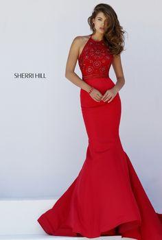 Sherri Hill 32349