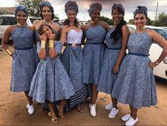 African Bridesmaid Dresses, African Wedding Attire, African Print Dresses, African Print Fashion, African Attire, African Fashion Dresses, African Dress, African Prints, African Wear
