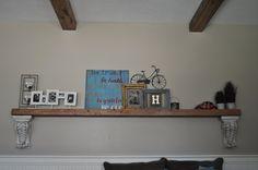 Giant Shelf