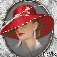 Ornement de chapeau