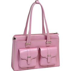 McKleinUSA ALEXIS 96549 Pink Leather Ladies' Briefcase McKleinUSA http://www.amazon.com/dp/B0058D2XLI/ref=cm_sw_r_pi_dp_s4G9vb02SEB3V