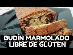 Con esta receta libre de gluten aprenderás cómo preparar budín marmolado para celíacos. Mirá el video explicativo.