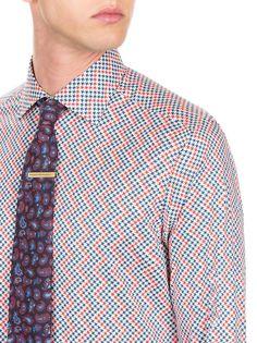 ETRO Shirt | ETRO Men's FW 14-15 | 142u1145157770200