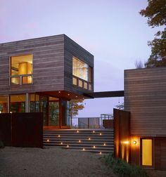 Fire Lane Residence | Wheeler Kearns Architects
