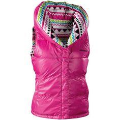 Женская одежда Adidas NEO (зима) (раскладка) — 4shopping.ru ❤ liked on Polyvore featuring jackets, vest and adidas