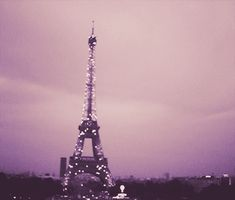 Everytime I visit Paris I have missed the Eiffel Tower at night #Nexttime :)