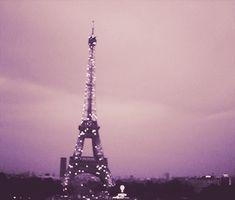 Oh Paris, my Paris.