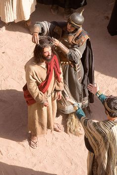 Killing Jesus - Jesus