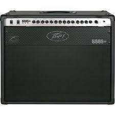 Peavey 6505+ amplifier