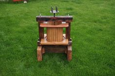 cider press.  This one is GORGEOUS (and spendy, eek)