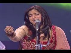 Richa Sharma | Je Tu Akhian De Samne Nahi Rehna | Sufi