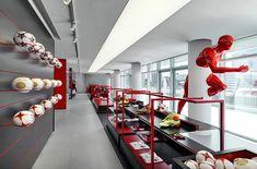 Check Out Football Club AC Milan's New Headquarters - DesignTAXI.com