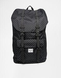 Herschel Supply Co 23.5L Little America Backpack