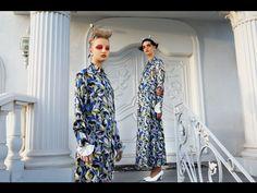 43eea9c569 The Pagoda Motel Collection ~ Oliva von Halle - Lingerie Briefs ~ by Ellen  Lewis