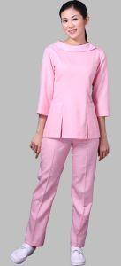 Uniforme de la enfermera, uniforme médico del precio de fábrica - Nu01 Staff Uniforms, Medical Uniforms, Salon Uniform, Scrubs Uniform, Medical Scrubs, Nursing Dress, En Stock, Nice Dresses, Amazing Dresses