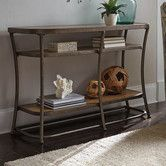 Found it at Wayfair - Nartina Console Table