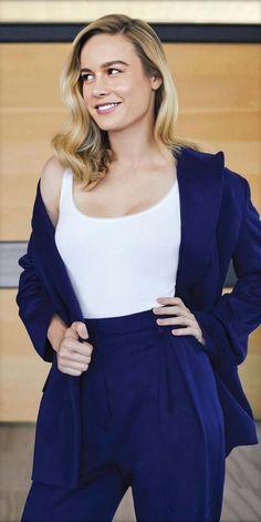 Brie Larson - Repices X Brie Larson, Beautiful Celebrities, Beautiful Actresses, Beautiful People, Beautiful Women, Marvel Actors, Hollywood Actresses, Hot Actresses, Divas