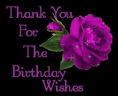Super quotes birthday thanks ideas Thank You For Birthday Wishes, Birthday Thank You, Happy Birthday Quotes, Happy Birthday Images, Happy Birthday Greetings, Birthday Board, Birthday Messages, Birthday Pictures, It's Your Birthday