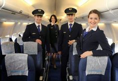 Fly High with a Career in Aviation in India
