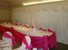 Ostrich Feather Hire