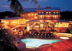 A Romantic Texas Getaway: Lake Austin Spa Resort » BeautyNewsNYC.com - The First Online Beauty Magazine