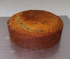 Moist Banana Cake - Thermomix