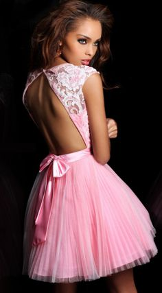 homecoming dresses it's look so beautiful ,great for little girl