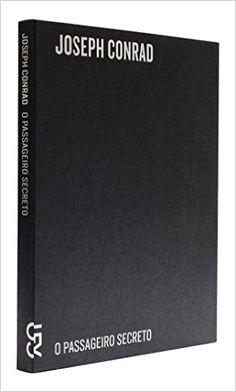 O Passageiro Secreto - Livros na Amazon.com.br