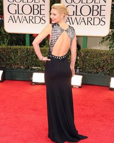 Claire Danes.  Dying!