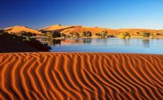 How to Visit Lonely Planet's Best in Travel Top 10 Countries: Namibia