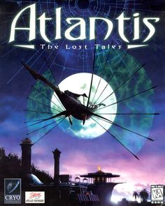 Atlantis: The Lost Tales PC Game Free Download Full Version- GOG Is Here Now. Its An Adventure Full PC Game Free Download,Highly Compressed PC Game Download