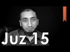 "Allah instructs us to never utter a future plan or action without adding ""in sha Allah"" (if Allah wills). Video Islam, Nouman Ali Khan, Cool Words, Ramadan 2013, Verses, Religion, Believe, How To Plan, Allah"