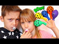 Just Like Home Microwave Blender Kitchen Toy Appliances M&M's Candy Surprise Eggs Toys for Kids - YouTube