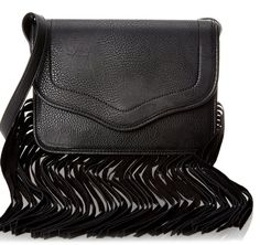Top 5   Fringe Bags {Steal}