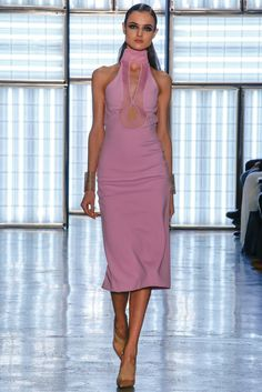 Cushnie et Ochs Fall 2015 Ready-to-Wear - Collection - Gallery - Style.com