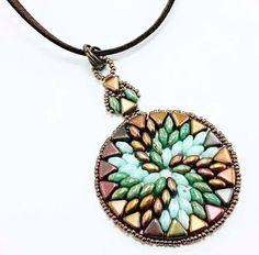 Best Indoor Garden Ideas for 2020 - Modern Bead Jewellery, Seed Bead Jewelry, Seed Beads, Beaded Bracelet Patterns, Beaded Earrings, Beaded Bead, Beading Patterns Free, Peyote Bracelet, Beading Tutorials